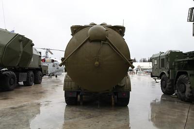 SPU-35B TEL Redut (SSC-1 Sepal)