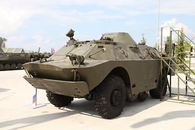 BRDM-2RKh