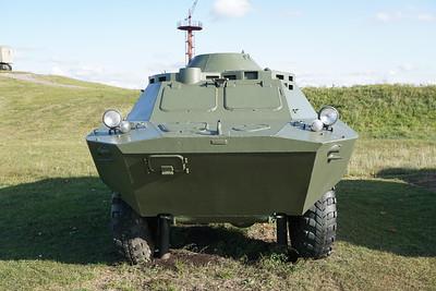 BRDM-2RKhB