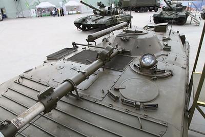 BMP-1KSh