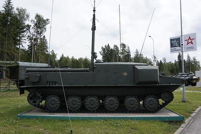 BTR-50PUM-1