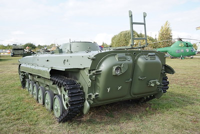 MP-31 (1V31) Manevr