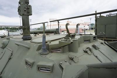 R-145BM Chaika