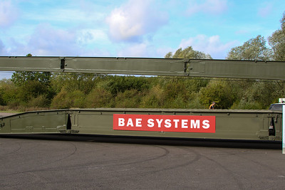 ABLE (Automated Bridge Launching Equipment)