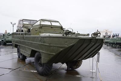 BAV 485 (ZIS, ZIL 485)