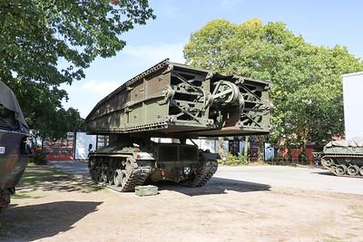 M48A2 AVLB