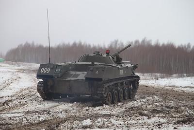 BMD-1P