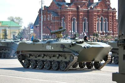 BTR-RD