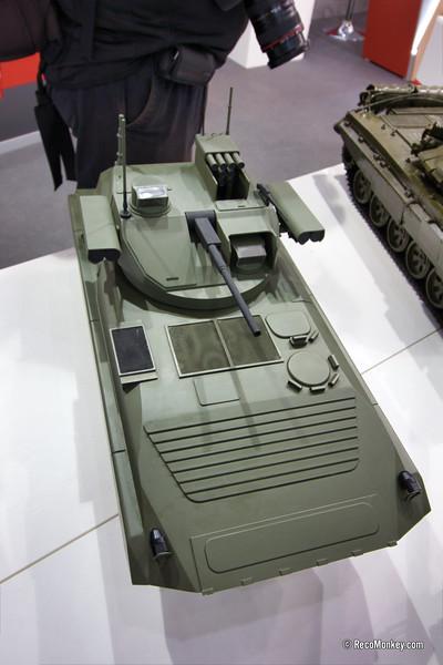 BMP-2 Epoch