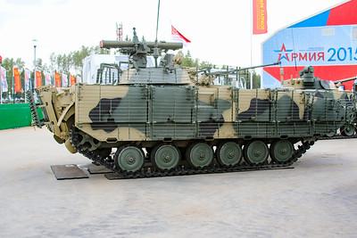 BMP-2M Ataka