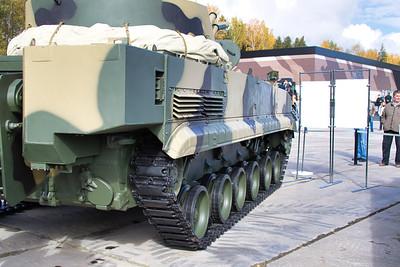 BMP-3M Dragun