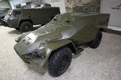 BTR-40B