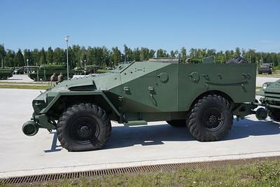 BTR-40ZhD