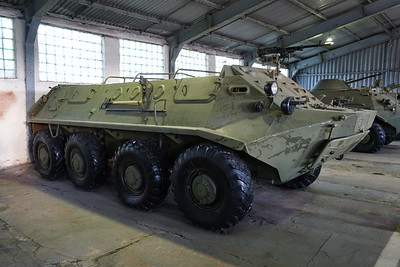 BTR-60P