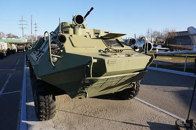 BTR-60PB (vismod of 1V19)