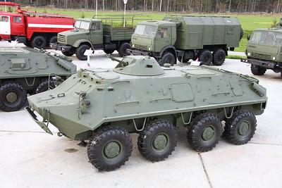 BTR-60PZ