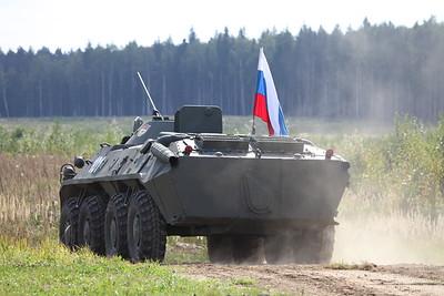 BTR-70