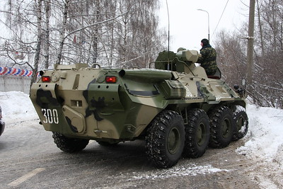 BTR-80A