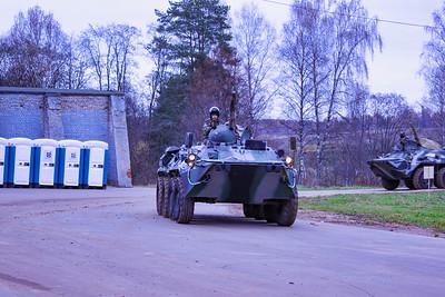 BTR-80M