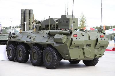 15Ts56M BPDM Typhoon-M