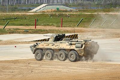 BTR-82AT