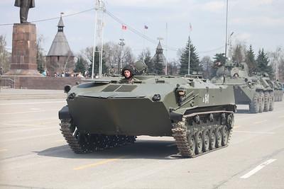 BTR-ZD