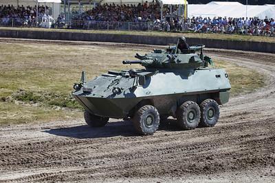 Cougar AVGP