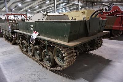 FV401 Cambridge Carrier