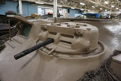 Kangaroo RAM Tank