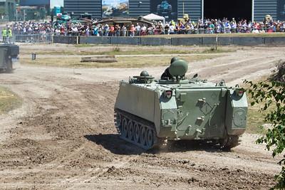 M113A3