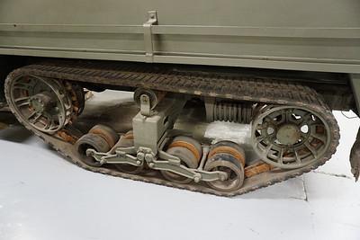 M9 Half-track