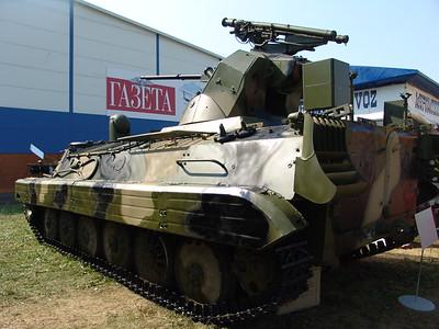 MT-LB 6M1B5
