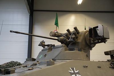Schützenpanzer Marder 1A1A1