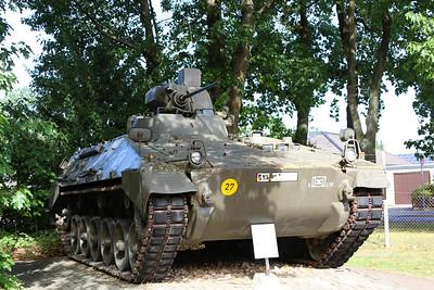 Schützenpanzer Marder Prototype