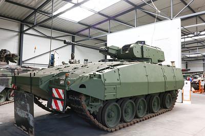 Puma Prototype