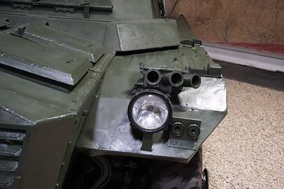 Saracen Mk 2