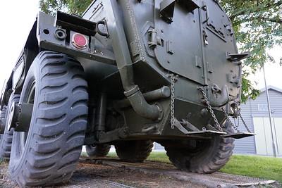 Saracen Mk 5