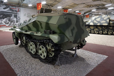 Sd.Kfz. 250/1