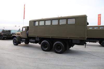 MRBD KRAZ-257