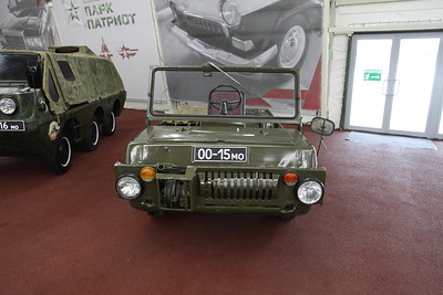 LuAZ-967M