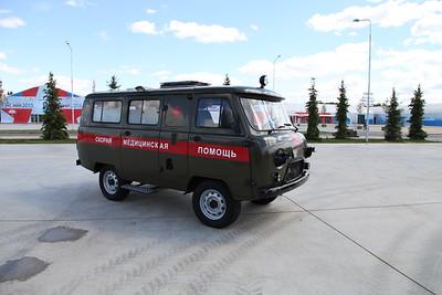 UAZ-SSA-1845