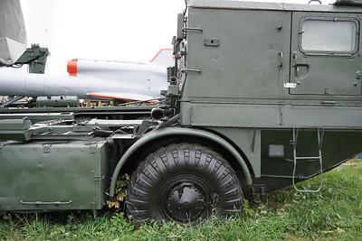 SPU-143 Reys Launcher