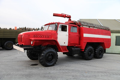 ATs-5,5 Ural-5557