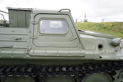 GT-S (GAZ-47)