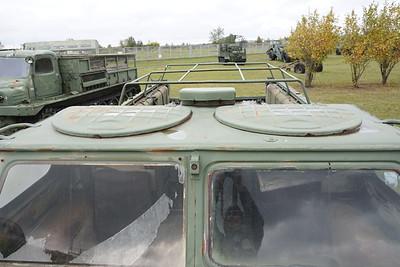 GT-SM (GAZ-3403)