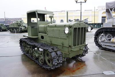 STZ-3