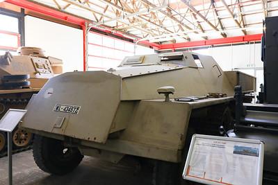Schwerer Wehrmachtschlepper sWS