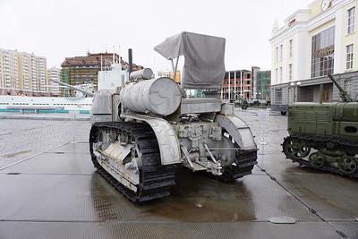 Stalinets S-60