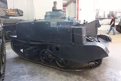 Universal Carrier MkIII