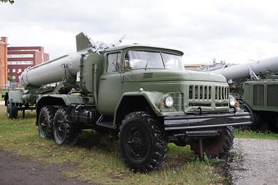 2T3M1 (Elbrus)